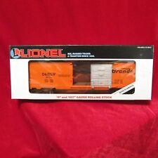 Lionel 6-16206 Denver Rio Box Car