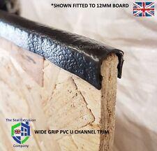 12mm Plywood / Van Lining PVC Edging Trim