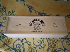 BOULE ET BILL - 3 tasses - Série limité 100ex #2005