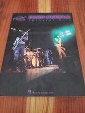 Deep Purple Greatest Hits Transcribed Score New