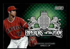 2020 Stadium Club Emperors of the Zone SINGLES Complete Your Set U You Pick