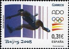[CF4235] España 2008, Serie JJ.OO. Beijing 2008 (MNH)