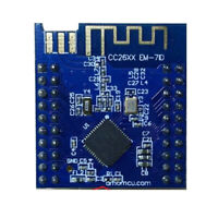 CC2652R Coreboard Controller Wireless Bluetooth 5.0 Module Development Board