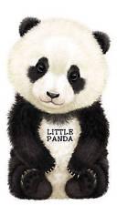 Little Panda (Look at Me Books (Barron's))