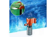 Pompa filtro interno per acquario sommergibile 3w max 300L/h sienziosa XL-666