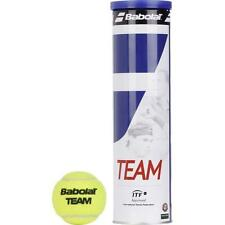 BALLES TENNIS BALL TEAM X8 BABOLAT