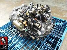 03 05 HONDA PILOT 3.5L 6 CYL AUTOMATIC AWD TRANSMISSION JDM J35A MGVA