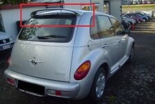 CHRYSLER PT CRUISER SPOILER ROOF POSTERIORE NEW