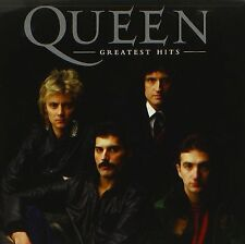 QUEEN CD - GREATEST HITS (2004) - NEW UNOPENED