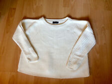 Polo Ralph Lauren, Damen, Strick Pullover, beige, Größe S