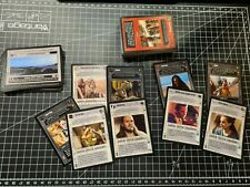 Star Wars CCG SWCCG: Tatooine complete set komplet 90/90 no  AI
