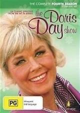 DORIS DAY SHOW, THE Complete Season Four 4DVD NEW