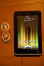 HTC Evo View 4G 32GB Tablet, Wi-Fi, 7in