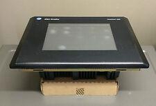 Allen Bradley 2711-T10C9L1 PanelView 1000 Color Touch/RS232(DH485)/RS232-P 24VDC