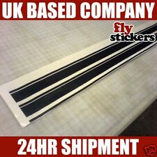 MK1 Golf GTI Side Stripes, VW *NEW* Sticker