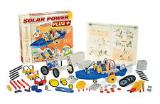Solar Power Plus Science Lab Thames and Kosmos New Educational Science Kit