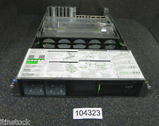 Fujitsu PRIMERGY RX300 S6 Chassis Case Empty NO Cards NO Motherboard NO RAM
