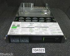 Fujitsu PRIMERGY RX300 S6 Chasis Estuche vacío sin tarjetas sin placa madre no Ram