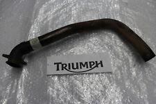 TRIUMPH DAYTONA 955i T595 colector de escape TUBOS 3 #R3720