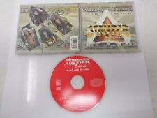 Stryper - To Hell with the Devil CD in God We Trust Case