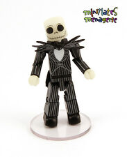 Nightmare Before Christmas Minimates Blind Bag Series 1 Glow-in-the-Dark Jack