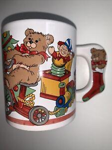 HoHo Santa xmas mug