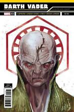 DARTH VADER #13 STAR WARS GALACTIC VARIANT SUPREME LEADER SNOKE