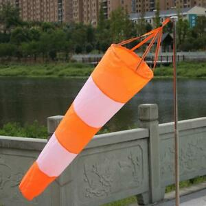 New Windsock Wind Sock Direction Safety Shooting Sport Reflective Flag Rifle Gun