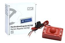 Original VW Marderabwehr K&K 000054651A M2700 Marderschutz Ultraschall