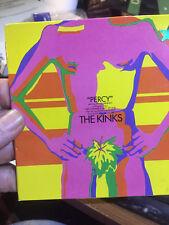 The Kinks - Percy Mini LP Sleeve CD import