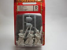 WARHAMMER 86-44 - IMPERIO - GRANDES ESPADEROS - EMPIRE GREATSWORDS