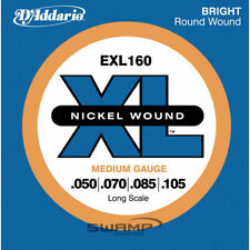 D'Addario Guitar & Bass Accessories