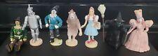 Wizard of oz 1987 set of 7 figures