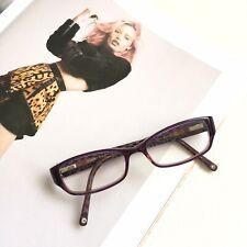 Coach Designer Nuala 2019 Purple Eyeglasses Frames Prescription Glasses Womens