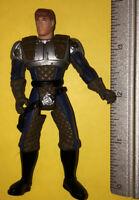 Star Wars Dash Rendar Action Figure Shadows Empire SOTE Kenner Hasbro Lucas film
