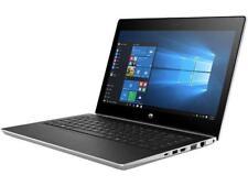 """HP 430 G5 (2SM74UT#ABA) 13.3"""" Laptop Intel Core i3 7th Gen 7100U (2.40 GHz) 500"""