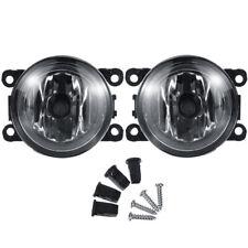 For Mitsubishi Outlander/Eclipse/RVR/ASX Front Bumper Fog Light Lamp w/ H11 Bulb
