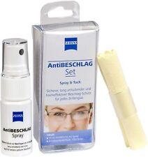 ZEISS Antibeschlag-Set Inkl. Tuch (573916)
