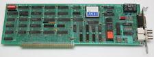 HYDRA AMIGANET V1.0 LAN Card BNC/AUI Network for Amiga 2000,3000,4000 WORKING