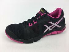 Women's ASICS GEL CRAZE TR 3 Athletic Running Shoes S653Y SIZE US 9