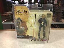 2007 Diamond Select Buffy the Vampire Slayer Figure MOC - PX Previews KENDRA