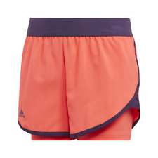 Adidas Short Kids Girls Essentials Spring 2 Shorts Training New Running DU2477