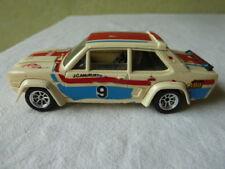 SOLIDO Fiat Abarth 131 Racing Rallye San Remo 1977 N° 54 1/43