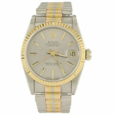Rolex Mechanical Automatic Watches