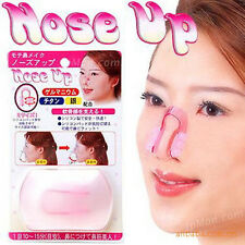 Silicone Clamp Clip Reshape Nose Up Lifting Shaping Shaper Rhinoplasty Nose Job