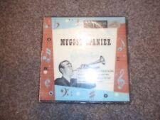 Muggsy Spanier Favorites  45 BOX SET (4)  RCA Victor Wp 301