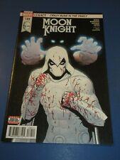 Moon Knight #189 NM Gem Wow Hot Title