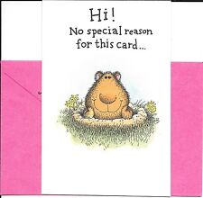 Groundhog In A Hole Friends Friendship Greeting Card By American Greetings
