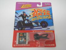 Johnny Lightning Speed Racer Assassin Cel #13