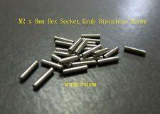 5mm Negro totalmente roscados tornillos de alta resistencia a la tracción de grado 8.8 Pernos Hexagonal hexagonal M5